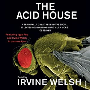 The Acid House Audiobook