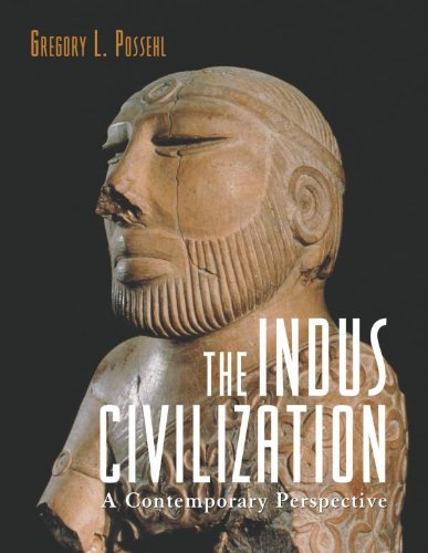 Download The Indus Civilization: A Contemporary Perspective Pdf