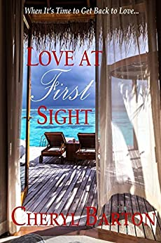 Love at First Sight by [Barton, Cheryl]