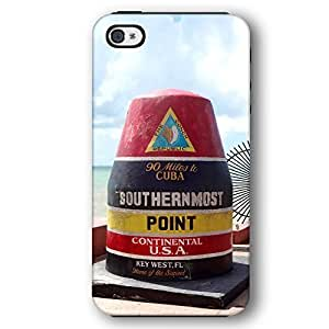 Key West Southern Most Point Marker Florida For SamSung Galaxy S6 Case Cover Armor Phone Case