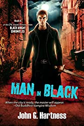 Man in Black (The Black Knight Chronicles)
