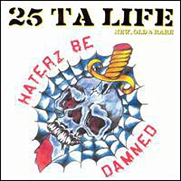 premium selection 2d602 c606a 25 Ta Life - Haterz be Dammed - Amazon.com Music