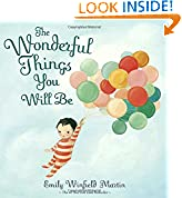 #2: The Wonderful Things You Will Be