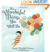Emily Winfield Martin (Author)  (1073)  Buy new:  $17.99  $10.45  115 used & new from $7.39