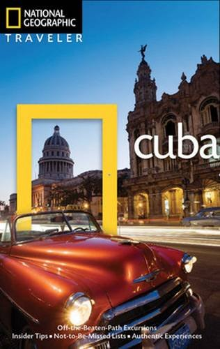 National Geographic Traveler: Cuba