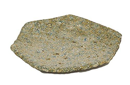 나가타니엔 우도편각자 그릇 (직경14.5cm) TH-26