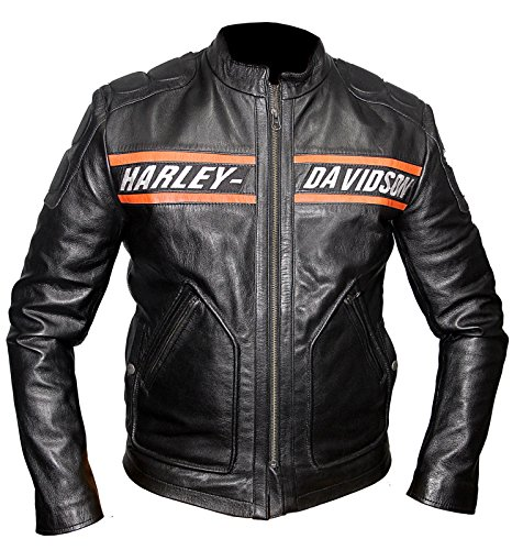 Best Leather Jackets For Men - 5