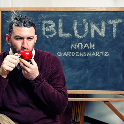 Blunt [Explicit]