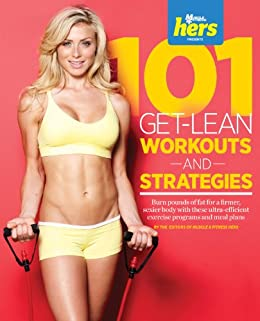 Amazon.com: 101 Get-Lean Workouts and Strategies for Women (101 Workouts) eBook: Muscle