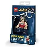 LEGO DC Comics - Wonder Woman LED Key Chain Light