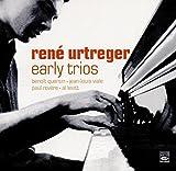 René Urtreger. Early Trios