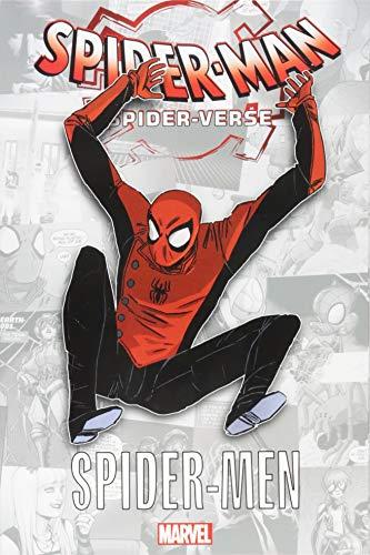 Spider-Man: Spider-Verse - Spider-Men (Into the Spider-Verse: Spider-Men)