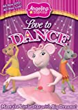 Angelina Ballerina: Love to Dance Image