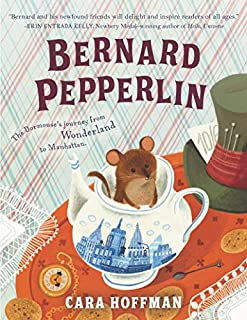 Book Cover: Bernard Pepperlin