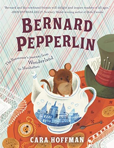Book Cover: Bernard Pepperlin