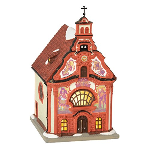 Alpine Village Department 56 Holy Ghost Church