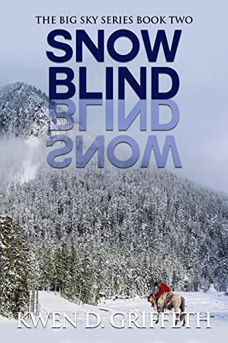 Snow Blind by Kwen D. Griffeth ebook deal