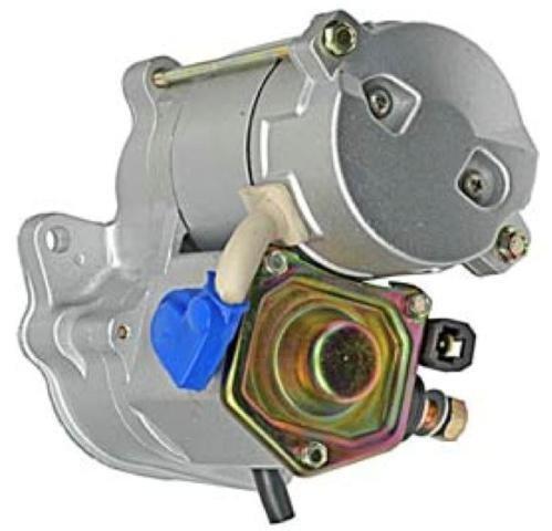 NEW 12V 1.4KW CW STARTER MOTOR FITS KUBOTA LOADER BX23 BX2660D 17423-63010 1742363012