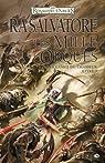 Les Mille Orques: Les Lames du Chasseur, T1 par Salvatore
