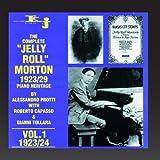 jelly roll morton complete - The Complete Jelly Roll Morton Piano Heritage, Vol.1 - 1923/24