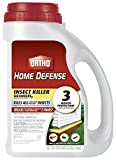 4. Ortho Home Defense Insect Killer Granules 3, 2.5 lbs