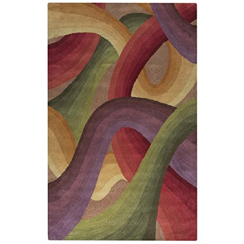 Orian Swirls - 8