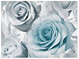 Muriva Madison Blue Wallpaper