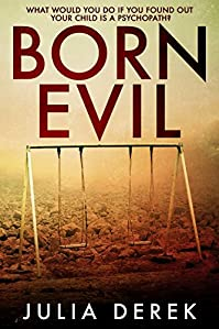 Born Evil by Julia Derek ebook deal