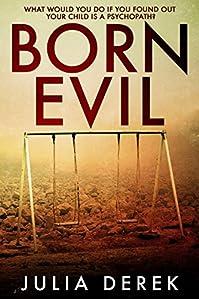 Born Evil by Julia Derek ebook deal