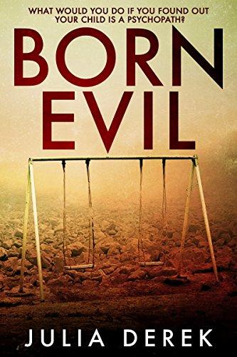 Twist Dark (Born Evil: A dark psychological thriller with a killer twist)