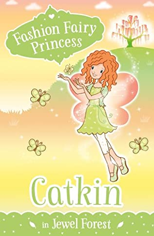 book cover of Catkin
