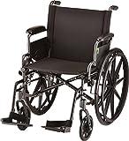 NOVA Medical Products 20' Lightweight Wheelchair