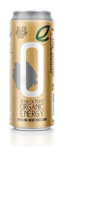 Amazon.com : Skechers Organic Energy light (low-GI value-free sugar ...
