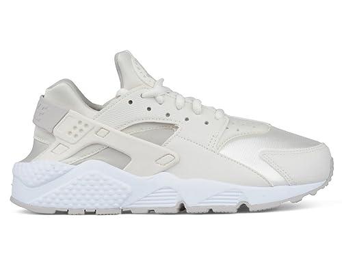 a6d34f95623ed Nike Women s AIR Huarache Run Phantom  634835-018  White  Amazon.ca  Shoes    Handbags