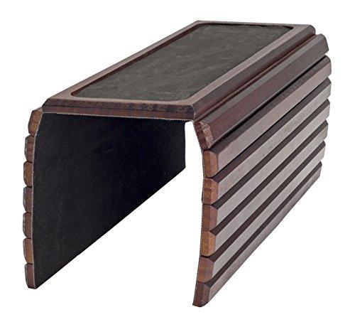 16.5' Wood Flexi Sofa/Arm Chair Table
