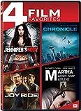 Jennifer S Body / Chronicle / Joy Ride / Martha by 20th Century Fox