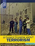 12 Things to Know about Terrorism (Today's News)