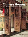 "Winner of ForeWord Magazine's Architecture ""Book of the Year"" Award! Exquisite examples of traditional dwellings are scattered throughout modern-day China.  Chinese Houses focuses on 20 well-preserved traditional Chinese homes, presenting exa..."