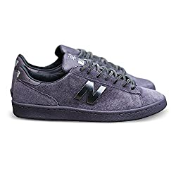 Bait X New Balance Men 791 Ct791b54 (Purple Metallic Silver)
