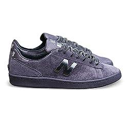 Bait X New Balance Men 791 Ct791b54 (Purple Metallic Silver)