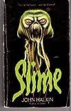 Slime, John Halkin, 0931773741