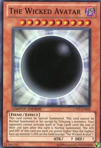 god cards in a yu gi oh game - 4