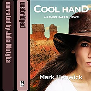 Cool Hand Hörbuch