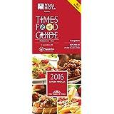 TIMES FOOD GUIDE BANGALORE - 2016