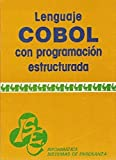 img - for Lenguaje COBOL Con Programcion Estructurada (Spanish Edition) book / textbook / text book