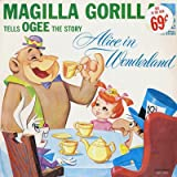 Magilla Gorilla Tells Ogee The Story Of Alice In Wonderland