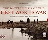 The Battlefields of the First World War, Peter Barton and Peter Doyle, 1841197459