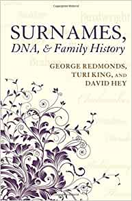What sort of DNA tests are there for family historians?