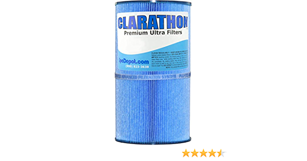 FILTER-X-XH02891 Replacement Cartridge