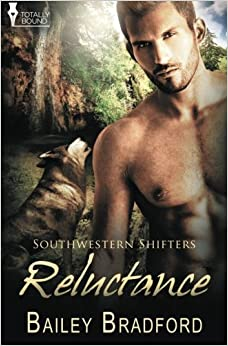Reluctance: Volume 9 (Southwestern Shifters)